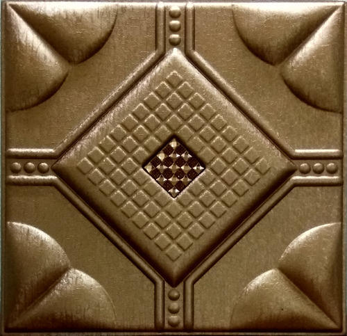 SILFRA 3D Leather Wall Panels