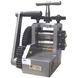 Goldsmith Single Head Rolling Machine