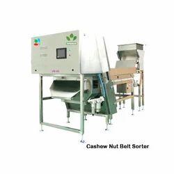 Cashew Nut Belt Sorter