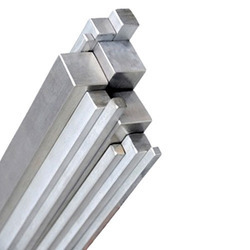303 Stainless Steel Square Bar