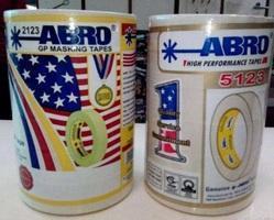Abro Masking Tape 2123
