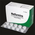 Metformin Tablets BP 500 mg