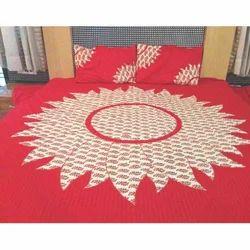 Jaipuri Bed-Sheets