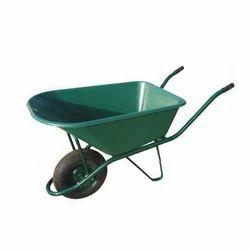 Dust Bin Trolley