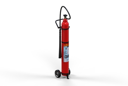 CO2 Fire Extinguisher 9Kg