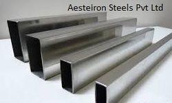 420 Stainless Steel Rectangular Tube