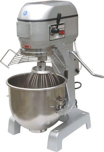Bakery Planetary Mixer