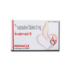 Ivabrand - 5mg Tablet