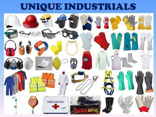 Industrial Safety Equipments Personal Protective