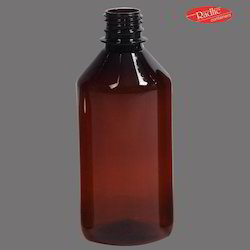 400 ml Pharma PET Bottle