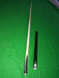 John Paris 3/4 Black Cue