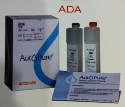 ACCUREX  Biomedical