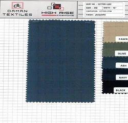 Cotton Luee Fabric