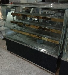 Mithai Counter