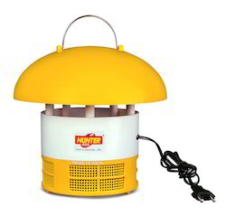 Electric Mosquito Trap Machine