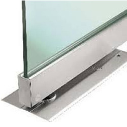 Ozone Glass Door Rails