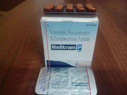 Paracetamol Domperidone Tab