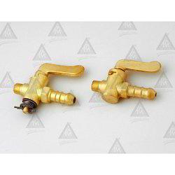 Brass Laboratory Equipment