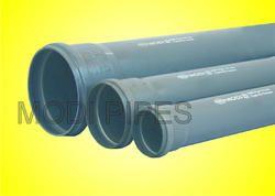 UPVC SWR Pipes