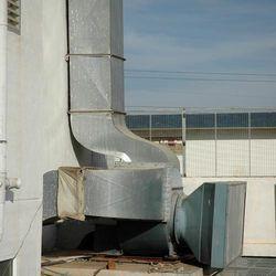 Fresh Air Inlet Filter