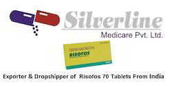 Risofos 70 Tablets