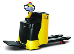 Godrej 2 Ton Powered Pallet Truck