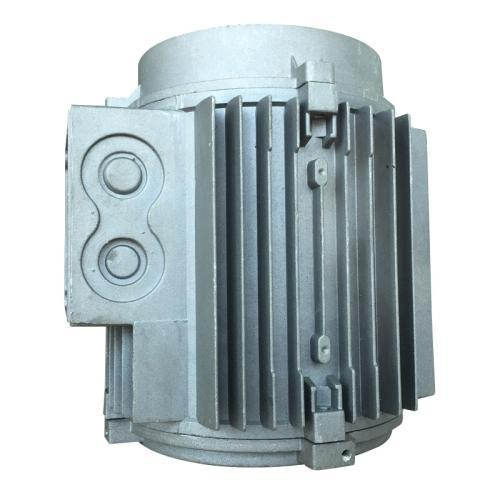 Die Cast Motor Body