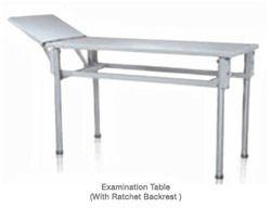Examination Tables