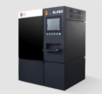 ZRapid SLA450 RAPID 3D PRINTER
