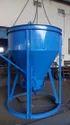 Concrete Bucket - Capacity 2 M Cub