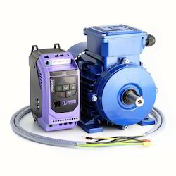 AC Variable Speed Motor Drive