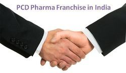 Pharmaceutical Company Distributorship