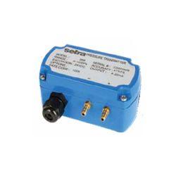 Setra Intrinsically Safe Differential Pressure Transducer