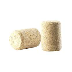 Agglomerated  Cork Stopper
