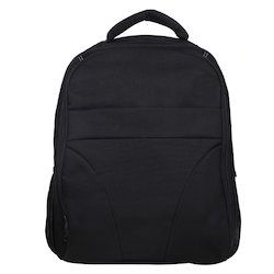 Laptop Bags - Black & Blue Trendy Laptop Backpack Bag Manufacturer ...