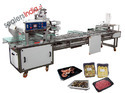 Fully Automatic Tray Sealing Machine