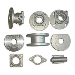 Sourcing Engineering Casting Parts
