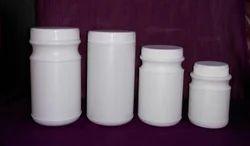 Dabur Shape HDPE Jar
