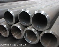 ASTM A814 Gr 316Ti Welded Steel Pipe
