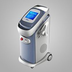 hair removal laser machine
