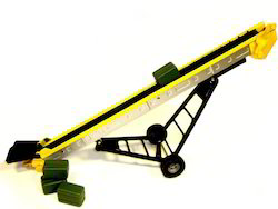 Bale Handling Conveyor