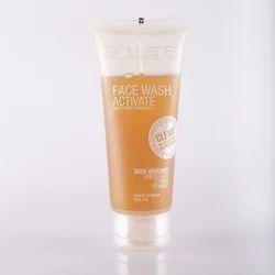 Brillare Science Activate Face Wash