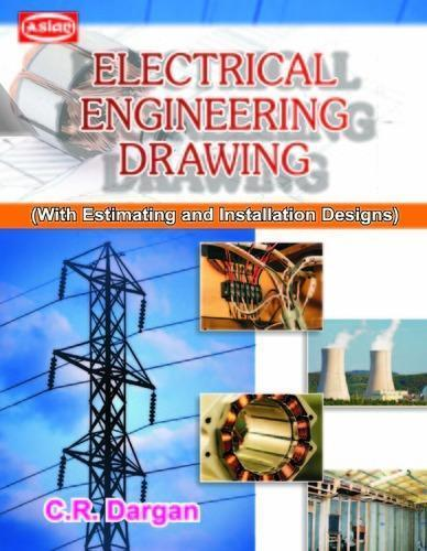 New Revised Book Electrical Engineering Drawing Book Manufacturer
