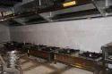 Equipment Biryani Burner Stove