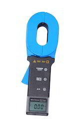 Digital Earth Clamp Tester DECT9