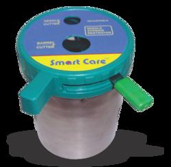 Smart Care Syringe Cutter