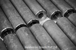 ASTM A632 Gr 321 Seamless & Welded Tubes