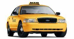 cab booking service