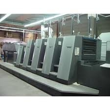 Spare Printing Services Capacity 2 Shifts 20 26 Sq In