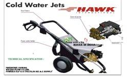 high pressure jet machine price